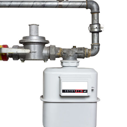 For each new gas appliance, you need to install or extend your gas lines.