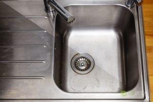 sink & faucet repairs