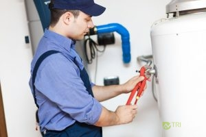 Do You Need Water Heater Repair Service? 5 Signs Repairs Are Needed
